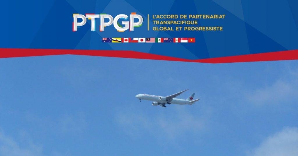 Accord de Partenariat transpacifique global et progressiste