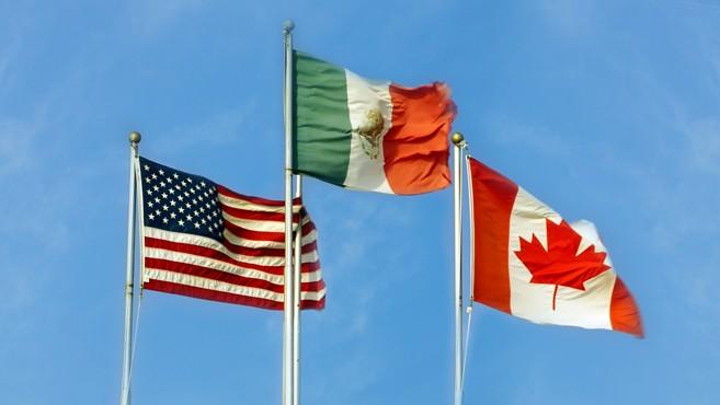 Accord Canada-États-Unis-Mexique (ACEUM)