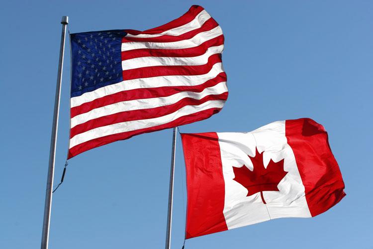 Restriction des déplacements non essentiels entre le Canada et les États-Unis