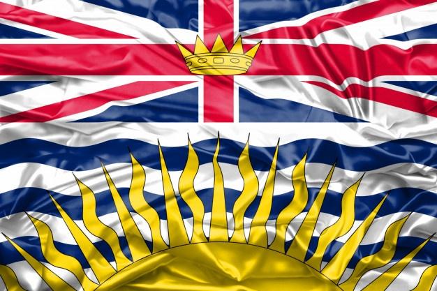 PCP – Colombie-Britannique