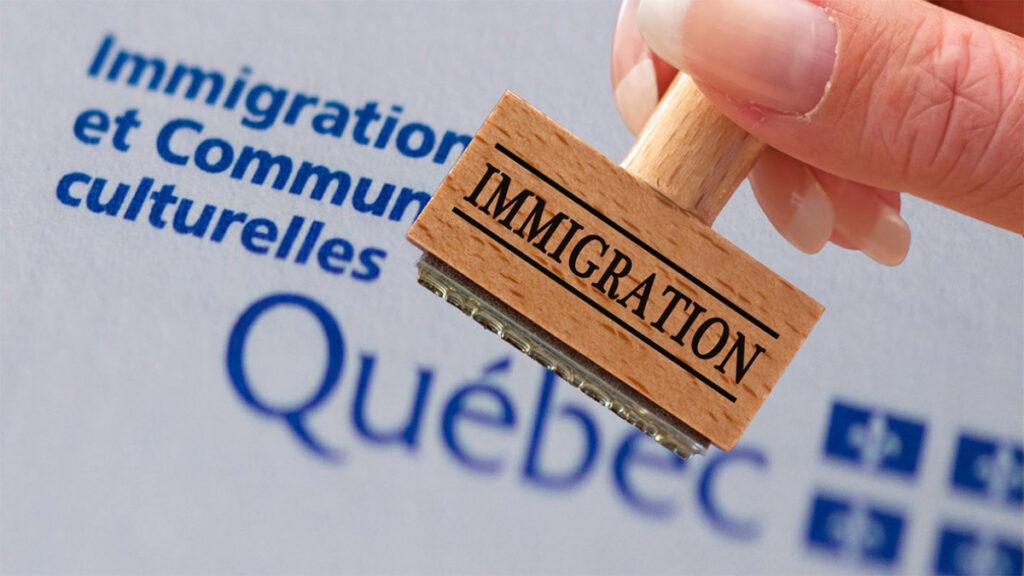 Programmes pilotes d'immigration permanente au Québec